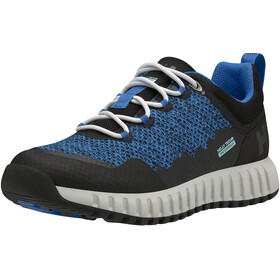 Helly Hansen Vanir Hegira HT Shoes Men, electric blue/black/nimbus cloud/glacier blue